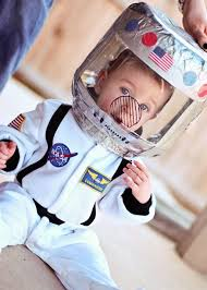 Toddler Astronaut Halloween Costume Astronaut Costume Kids Disfraces Astronaut