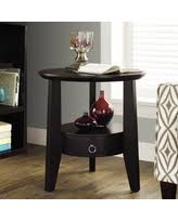 Accent Table With Drawer Don U0027t Miss These Deals On Side Tables With Drawers