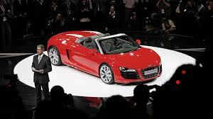 audi commercial new iron man 2 audi r8 spyder commercial video u0026 interactive trailer