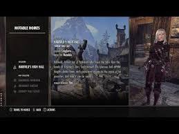 skyrim home decorating guide house decorating guide for all three types of eso housing elder