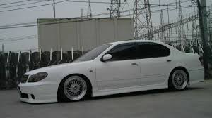 nissan cefiro nissan cefiro a34 airrex digital air suspension system youtube