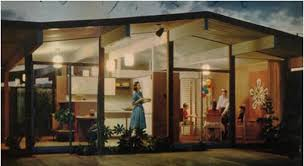 eichler home from the desk of the orange peels eichler homes living in a