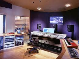 Music Studio Desk Plans by Recording Studio Design Ideas U2013 Home Improvement 2017 Home