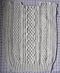 sweater knit fabric inishturk sweater knit along blocking seaming and getting ready