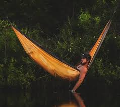 kammok roo camping hammock