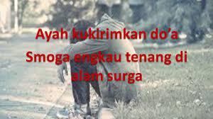 download mp3 gus azmi ibu aku rindu lirik rindu rindu ayah semua versi az zahir gus azmi laoneis band
