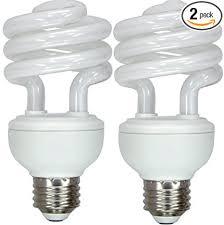 ge energy smart cfl light bulbs 13 watt 60w equivalent ge lighting 15518 energy smart spiral cfl 20 watt 75 watt
