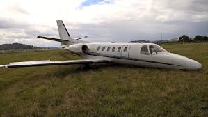 investigation ao 2015 114 runway excursion involving a cessna