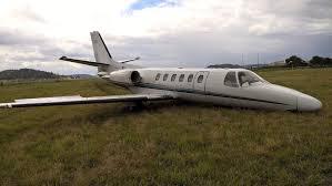 Investigation Ao 2015 114 Runway Excursion Involving A Cessna