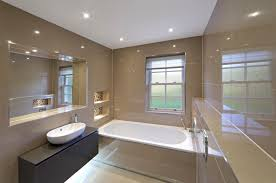 Modern Led Bathroom Lighting Favorable Stylish Bathroom Light Ideas Led Bathroom Light Fixtures
