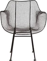 Biscayne Patio Furniture by Biscayne Armchair Lostine Horne