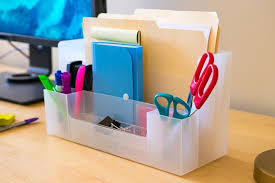 Desk Organizers The Best Desktop Organizers Reviews By Wirecutter A New York