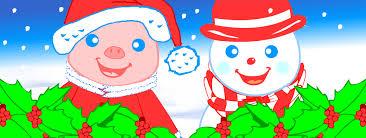 christmas english for kids