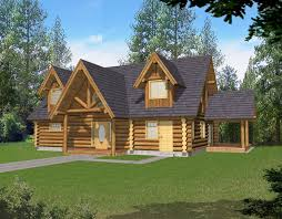 Log Home Styles 2150 Sq Ft Modern Log Home Style Log Cabin Home Log Design Coast