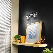la creu nok wall lamp triple 50 7x13 3cm 3xgu10 05 4353 21 37