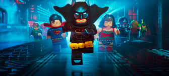 lego batman movie condiment king dc