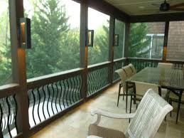 Diy Patio Enclosure Kits by Patio Ideas Screened Patio Enclosures In Florida Screen Porch