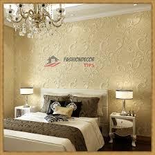 Bedroom Wallpaper Design Cool Korean Wallpaper Designs With Bedroom Wall Decorating Ideas