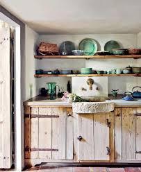 cuisine rustique et moderne cuisine rustique moderne 20 modèles de cuisine d intérieur