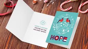 greeting card printing grow mail