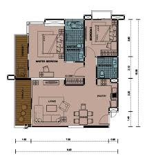 modern condo floor plans descargas mundiales com
