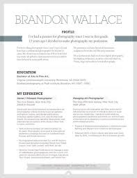 Photography Resume Template 72 Best Cv Images On Pinterest Resume Resume Design And Resume
