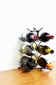 best 25 countertop wine rack ideas on pinterest wine rack