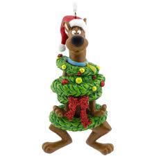 hallmark hallmark scooby doo ornament seasonal