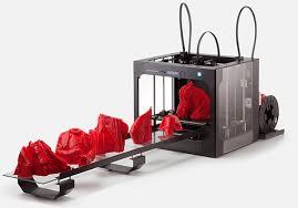 imprimante 3d de bureau opencreators bs210 une imprimante 3d de bureau automatisée pour