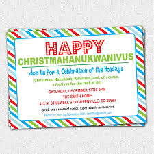 Invitation Card For Christmas Funny Christmas Party Invitations Theruntime Com