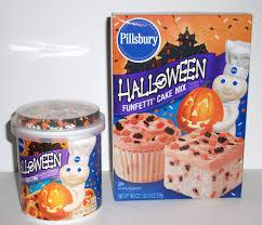 halloween cake mix pillsbury infinite hollywood