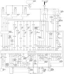 mitsubishi canter headlight wiring diagram wiring diagram