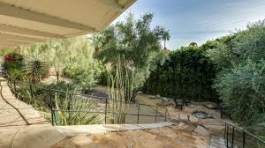 zsa zsa gabor palm springs house palm springs home owned by zsa zsa gabor hits market at 970k