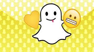 bikin video animasi snapchat cara membuat emoji bergerak di snapchat tekno liputan6 com