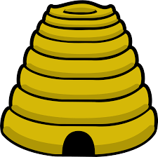 lds beehive clipart 27