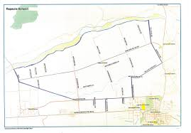 Rap Map Enrolments Rapaura