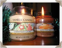 yankee candle festive haul shopaholics anonymous blog
