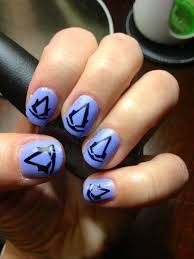 cool video game nail art part 1 wewanaplay