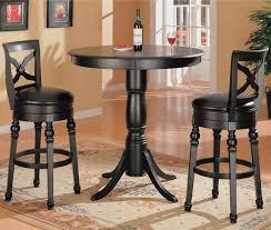 metal bar table set pub table set modern colorful linen upholstery bar stools small