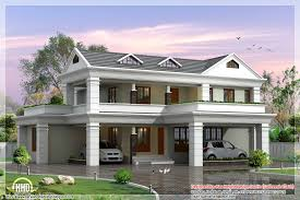 Bedroom Duplex House Plans India Home Structure Design In Indian Simple Contemporary Homes Decor Waplag Interior Exterior Heavenly Modern Storey Plan