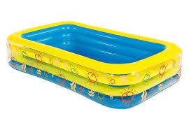 Garten Pool Aufblasbar Aufblasbarer Pool Online Baumarkt Xxl