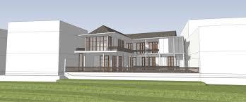 open floor plans a trend for modern living bright white plan