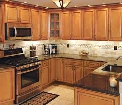 Rope Kitchen Cabinets Sandstone Rope Kitchen Cabinet Set RTA - Kitchen cabinet sets