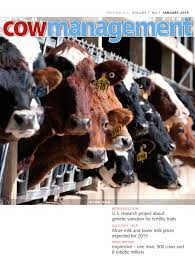 cowmanagement us january 2015 by crv uitgeverij crv publishers issuu
