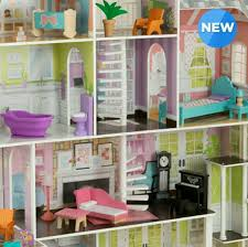 kidkraft grand mansion doll house juguetes madrid