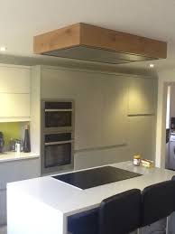 kitchen island extractor we ve planned our kitchen with a hob on the peninsula what are
