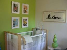 babyzimmer grün grüne kinderzimmer interieurs 20 ideen die inspirierend wirken