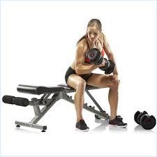 Bowflex Selecttech Adjustable Bench Series 3 1 Bowflex Selecttech 1090 Adjustable Dumbbells Review Fitness Tech Pro