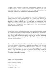 Resume Cover Letter Examples How Make A Cover Letter Image Collections Cover Letter Ideas