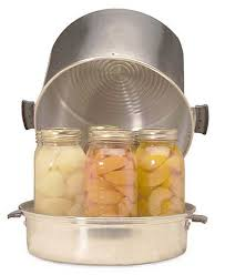 how must food be kept in a steam table steam canning healthy canning